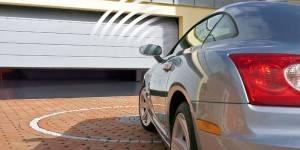 Venta de motores para puertas de garaje Valencia
