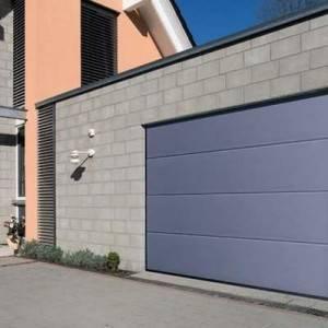 Puertas para garajes Valencia