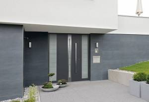 Presupuesto puertas de garaje en Valencia