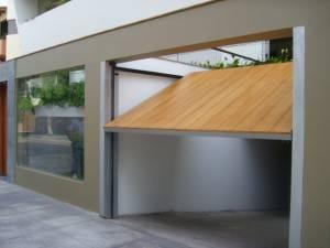 Puertas de garaje Valencia calidad