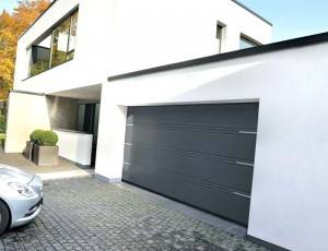 Presupuesto puertas de garaje Valencia - Venta e instalación de puertas de garaje