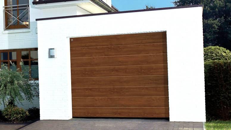 Puertas automáticas Valencia - Venta e instalación de puertas de garaje