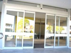 Empresa de puertas automáticas Valencia - Servicios de alta calidad