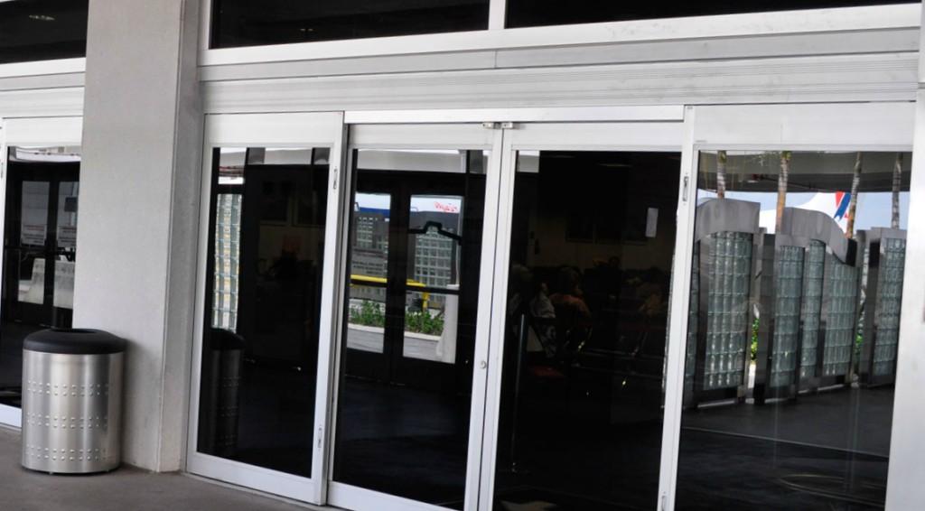 Instaladores de puertas automáticas Valencia - Empresa con experiencia