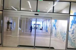 Montaje de puertas automáticas Valencia - Empresa profesional