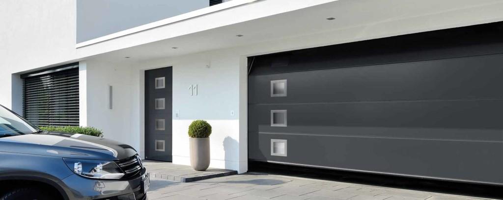 Le ofrecemos un presupuesto puertas de garaje Valencia de calidad