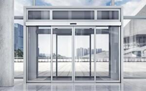 Instalaciones de puertas automáticas Valencia