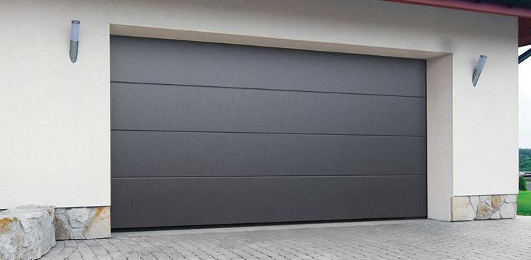 Empresas de puertas de garaje seccionarles Valencia de calidad