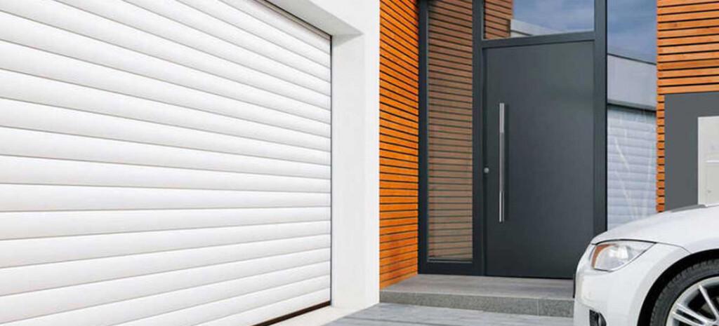 Empresa de puertas de garaje automáticas Valencia