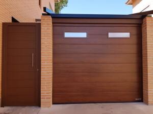 Disponemos de ofertas puertas de garaje Valencia y gran calidad