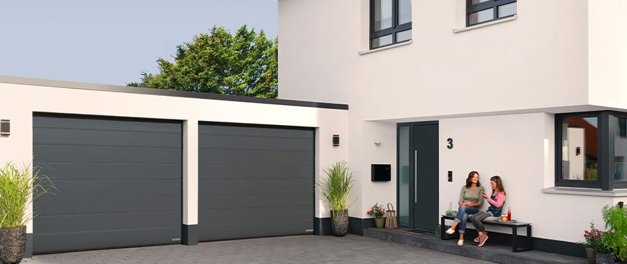 Servicio técnico y mantenimiento de puertas residenciales e industriales